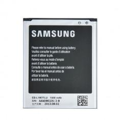 Baterie Acumulator Samsung Galaxy S3 Mini I8190 EB-F1M7FLU Original