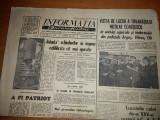 informatia bucurestiului 29 iulie 1971- ceausescu in jud. arges,valcea si olt