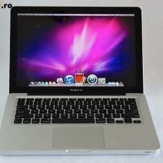 Apple Macbook PRO 13, i7 2.9GHz, 8GB 1600MHz DDR3, 750 GB