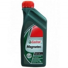 Ulei motor ULEI CASTROL MAGNATEC A3/B3 15W-40 / 1 L ulei original made in Germany