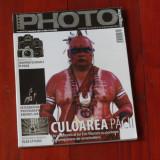 revista PHOTO MAGAZINE - Nr 29 noiembrie 2007 -130 pagini