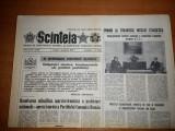 Ziarul scanteia 4 decembrie 1982