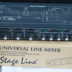 Vand Mixer Stage Line 164/SW