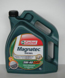Ulei motor ULEI CASTROL MAGNATEC DIESEL B4 5W-40 DPF / 4 L  ulei original made in Germany