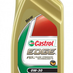 Ulei motor ULEI CASTROL EDGE 0W-30 / 1 L ulei original made in Germany