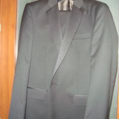 Costum barbatesc Ermenegildo Zegna - Costum mire