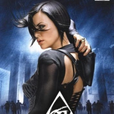 JOC PS2 AEON FLUX ORIGINAL PAL / STOC REAL / by DARK WADDER - Jocuri PS2 Sony, Actiune, 16+, Single player