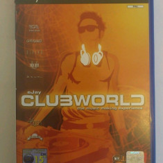 JOC PS2 eJAY CLUBWORLD ORIGINAL PAL / STOC REAL / by DARK WADDER - Jocuri PS2 Altele, Simulatoare, 16+, Single player