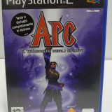 JOC PS2 ARC TWILIGHT OF THE SPIRITS ORIGINAL PAL / STOC REAL / by DARK WADDER