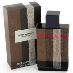 Burberry London For Men EDT 50 ml pentru barbati - Parfum barbati Burberry, Apa de toaleta
