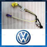 Cablaj airbag (Steering Wheel Airbag Harness) pentru comenzi volan VW COD OEM 3C8 971 584 F