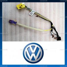 Cablaj airbag (Steering Wheel Airbag Harness) pentru comenzi volan VW COD OEM 3C8 971 584 F - Airbag auto, Volkswagen