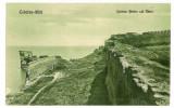2112 - Ukraine - Cetatea ALBA - Cetatea lui STEFAN - old postcard - used - 1930
