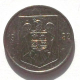 G5. ROMANIA 5 LEI 1992 **