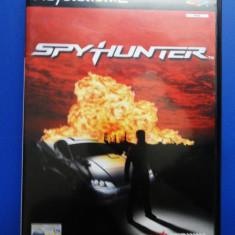 JOC PS2 SPYHUNTER ORIGINAL PAL / STOC REAL / by DARK WADDER - Jocuri PS2 Altele, Curse auto-moto, 12+, Multiplayer