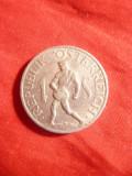 1 Sh. 1946 Austria , aluminiu, cal.F.Buna