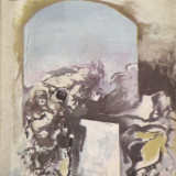 OSKAR LUTS - PRMAVARA. TABLOURI DIN VIATA SCOLAREASCA { 1977, 320 p. }, Alta editura