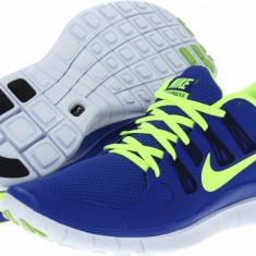 Pantofi sport barbati Nike Free 5.0+ | Produs original | Se aduce din SUA | Livrare in cca 10 zile lucratoare de la data comenzii - Adidasi barbati