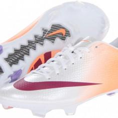 Pantofi sport femei Nike Mercurial Veloce FG | Produs original | Se aduce din SUA | Livrare in cca 10 zile lucratoare de la data comenzii - Ghete fotbal Nike, Iarba: 1