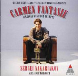 Carmen Fantasy - Virtuoso Music for Trumpet Sergei Nakariakov, CD, warner
