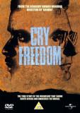 Strigat pentru libertate (Cry freedom) Biko. Regizorul lui Gandhi,  Attenborough, DVD, Romana, universal pictures