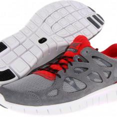 Pantofi sport barbati Nike Free Run+ 2 | Produs original | Se aduce din SUA | Livrare in cca 10 zile lucratoare de la data comenzii - Adidasi barbati