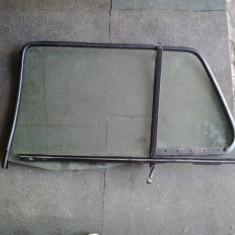 Vand geam usa spate dreapta VW Vento - Geamuri auto, Volkswagen, VENTO (1H2) - [1991 - 1998]
