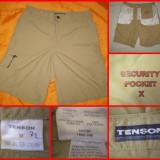 TENSON Bermude, Pantaloni Scurti, Trei Sferturi, Sort - munte, treking, hiking, outdoor, drumetie - Imbracaminte outdoor