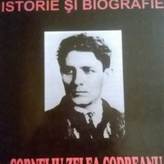 ISTORIE SI BIOGRAFIE CORNELIU ZELEA CODREANU C SANDACHE 414 P MISCAREA LEGIONARA