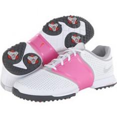 Pantofi sport femei Nike Golf Lunar Embellish | Produs original | Se aduce din SUA | Livrare in cca 10 zile lucratoare de la data comenzii - Accesorii golf