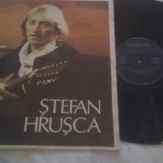 DISC VINIL, VINYL LP STEFAN HRUSCA URARE PENTRU INDRAGOSTITI - Muzica Folk