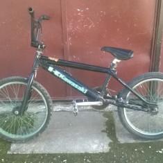 Bicicleta BMX Kawasaki ieftin