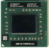 Cumpara ieftin PROCESOR AMD A6-4400M 3.2GHz cu Video AMD Radeon HD 7520G pt. LAPTOP