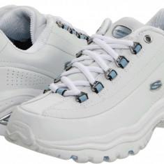 Pantofi sport femei SKECHERS Premiums | Produs original | Se aduce din SUA | Livrare in cca 10 zile lucratoare de la data comenzii - Adidasi dama