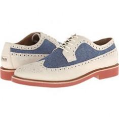 Pantofi barbati Polo Ralph Lauren Torrington Wingtip NTC | Produs original | Se aduce din SUA | Livrare in cca 10 zile lucratoare de la data comenzii - Pantof barbat