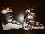 Clapari Ski Salomon Idol 8 (Clapari ski de dama) Marimea 25, Femei