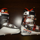 Clapari Ski Salomon Idol 8 (Clapari ski de dama) Marimea 25