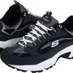 Pantofi sport barbati SKECHERS Stamina | Produs original | Se aduce din SUA | Livrare in cca 10 zile lucratoare de la data comenzii - Adidasi barbati