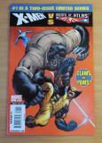 Cumpara ieftin X-Men vs Agents of Atlas #1 Marvel Comics