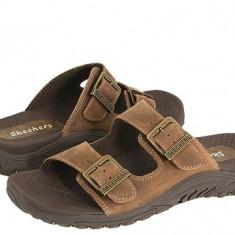 Sandale femei SKECHERS Jammin | Produs original | Se aduce din SUA | Livrare in cca 10 zile lucratoare de la data comenzii - Sandale dama