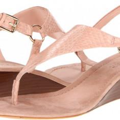 Sandale femei LAUREN by Ralph Lauren Laurel | Produs original | Se aduce din SUA | Livrare in cca 10 zile lucratoare de la data comenzii - Sandale dama