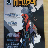Hellboy 20th Anniversary Sampler #1 Dark Horse Comics - Reviste benzi desenate Altele