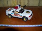 Masina de politie, jucarie chinezeasca anii '90