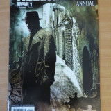 Hellraiser Annual #1 Boom Comics - Reviste benzi desenate