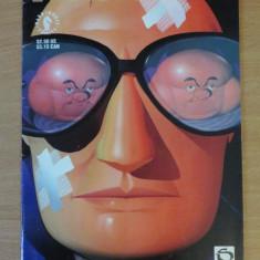 Version #1.2.Manga Hishasi Sakaguchi - Dark Horse Comics - Reviste benzi desenate