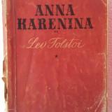 L. N. TOLSTOI - ANNA KARENINA