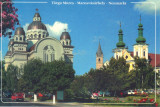 Carte postala CP MS006 Targu Mures - necirculata