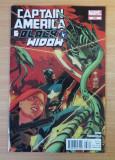 Cumpara ieftin Captain America and Black Widow #638 Marvel Comics