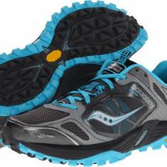Pantofi sport femei Saucony Xodus 4.0 W | Produs original | Se aduce din SUA | Livrare in cca 10 zile lucratoare de la data comenzii - Adidasi dama