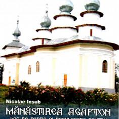 MIHAI EMINESCU LA MANASTIREA AGAFTON, Alta editura